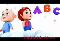 ABC Song Single Nursery Rhymes For Babies TooToo Songs amp Rhymes Videogyan 3D Rhymes 200x137 - ABC Song (Single) | Nursery Rhymes For Babies | TooToo Songs & Rhymes | Videogyan 3D Rhymes