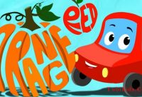 Colors Song Little Red Car Rhymes For Children 200x137 - Colors Song | Little Red Car Rhymes For Children