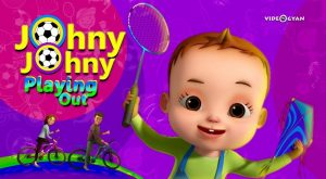 Johny Johny Yes Papa Playing Out Baby Ronnie Nursery Rhymes amp Kids Songs Baby Videos 300x165 - Johny Johny Yes Papa - Playing Out | Baby Ronnie | Nursery Rhymes & Kids Songs | Baby Videos
