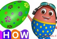 Learn GREEN Colour with Johny Johny Yes Papa Surprise Eggs Colours Ball Pit Show ChuChuTV 3D Fun 200x137 - Learn GREEN Colour with Johny Johny Yes Papa | Surprise Eggs Colours Ball Pit Show | ChuChuTV 3D Fun