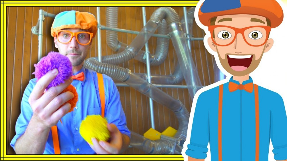 1 Hour Compilation with Blippi Playing at the Children39s Museum and More - 1 Hour Compilation with Blippi | Playing at the Children's Museum and More!