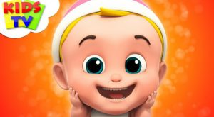 ABC Songs For Children Nursery Rhymes For Babies Kids Tv 300x165 - ABC Songs For Children   Nursery Rhymes For Babies   Kids Tv