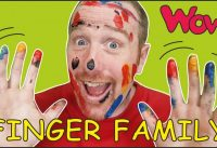 Animal Finger Family from Steve and Maggie Magic Speaking Learning Wow English TV 200x137 - Animal Finger Family from Steve and Maggie | Magic Speaking Learning Wow English TV
