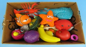 Box Full Of Toys Sea Animals For Kids Fruits And Vegetables 300x165 - Box Full Of Toys Sea Animals For Kids Fruits And Vegetables
