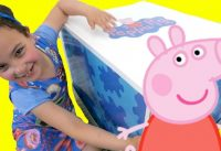 Huge Peppa Pig Surprise BOX from Jazwares with Peppa Pig Toys for Kids Peppa Pig Shop 200x137 - Huge Peppa Pig Surprise BOX from Jazwares with Peppa Pig Toys for Kids, Peppa Pig Shop