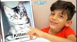 Learn Animals for Kids with Jason Funny Education 300x165 - Learn Animals for Kids with Jason | Funny Education