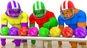 Learn Colors Learn Animals w Wrong Colors Bowling Balls for Children Animals Videos for Kids 300x165 - Learn Colors Learn Animals w Wrong Colors Bowling Balls for Children   Animals Videos for Kids