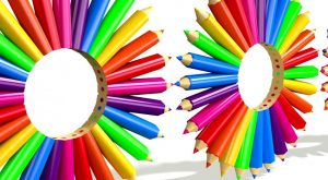 Learn Colors With 3D Sunny Crayons Pencils For KIds Children Babies 300x165 - Learn Colors With 3D Sunny Crayons Pencils For KIds Children Babies