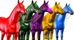 Learn Colors With Horse Finger Family Song Animals Rhymes For Compilation 300x165 - Learn Colors With Horse Finger Family Song || Animals Rhymes For Compilation