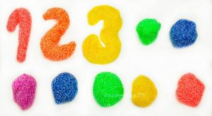 Learn Numbers from 1 to 10 for Kids Learn colors with Squishy Glitter Foam Learn To Count 300x165 - Learn Numbers from 1 to 10 for Kids | Learn colors with Squishy Glitter Foam | Learn To Count