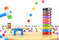 Learn Numbers with Color Balls and Hammer Toys 200x137 - Learn Numbers with Color Balls and Hammer Toys