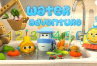 Learn to Count with Max the Glow Train and his Team The Amazing Water Adventure 200x137 - Learn to Count with Max the Glow Train and his Team | The Amazing Water Adventure