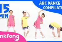 Let39s Dance ABC ABC Song Compilation Pinkfong Songs for Children 200x137 - Let's Dance ABC!   ABC Song   +Compilation   Pinkfong Songs for Children