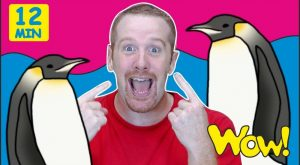 Maggie Magic Stories for Kids from Steve and Maggie Learning Speaking Wow English TV 300x165 - Maggie Magic Stories for Kids from Steve and Maggie | Learning Speaking Wow English TV