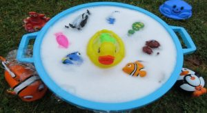 Sea Animals For Kids Learn Ocean Animal Name Learning Colors Beach Toys Turtle Tub Fun 300x165 - Sea Animals For Kids Learn Ocean Animal Name Learning Colors Beach Toys Turtle Tub Fun