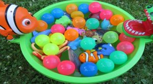 Sea Animals For Toddlers Learn Colors Green Tub Ball Pit Fun 300x165 - Sea Animals For Toddlers Learn Colors Green Tub Ball Pit Fun