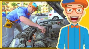 maxresdefault 199 300x165 - Blippi the Handyman | Videos for Kids – Fixing things with Tools