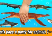 maxresdefault 201 200x137 - [FULL]  Let's have a party for animals 1~5, animals names for children, happy 26minㅣCoCosToy
