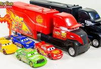 Learning Color Disney Cars Lightning McQueen Mack Truck storm Truck Play for kids toys 200x137 - Learning Color Disney Cars Lightning McQueen Mack Truck storm Truck Play for kids toys
