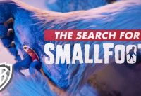 SMALLFOOT The Search For SMALLFOOT In Theaters September 28 200x137 - SMALLFOOT | The Search For SMALLFOOT | In Theaters September 28