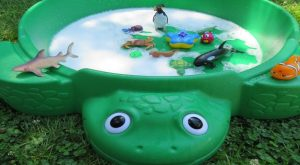 Sea Animals For Children Learn Colors Tub Green Turtle Bath Toys 300x165 - Sea Animals For Children Learn Colors Tub Green Turtle Bath Toys
