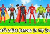 maxresdefault 7 200x137 - [EN] Let's raise heroes in my box! dinosaurs animation for kids, dinosaurs namesㅣCoCosToy
